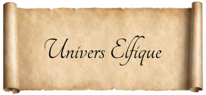 Univers Elfique